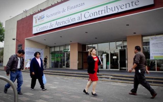 Aumentará el costo del predial en 2019 en Ciudad de México - impuestos ciudad de méxico