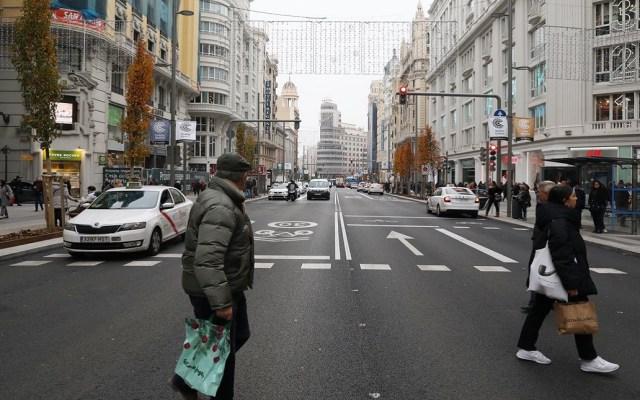 Los países más sanos del mundo - Madrid implementará un protocolo de actuación para cuando haya altos niveles de contaminación. Foto de @MADRID
