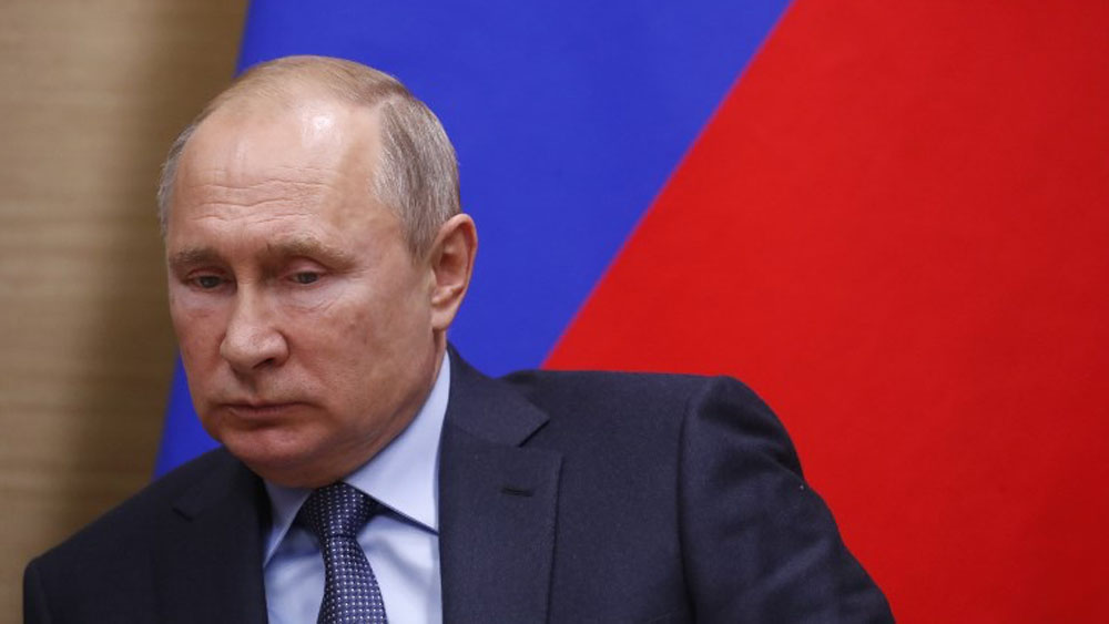 Amenaza Rusia a EU con fabricar misiles