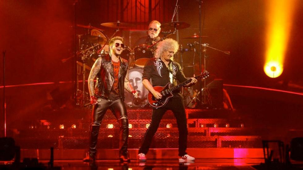 Queen anuncia gira por EE.UU. y Canadá - Foto de Bojan Hohnjec