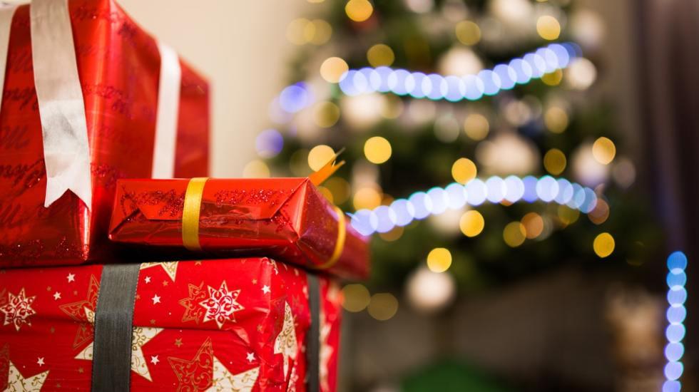 ¿Qué le gusta regalar a la gente en Navidad? - Foto de Internet