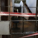 Policía de Nicaragua allana sin orden judicial ONG's y el medio Confidencial - Foto de Inti Ocon / AFP