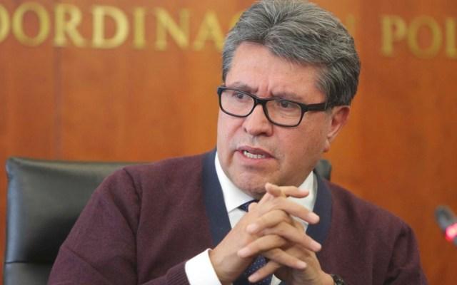 El 8 de mayo se decidirá el destino de la Reforma Educativa: Monreal - Ricardo Monreal reforma educativa Senado Fepade