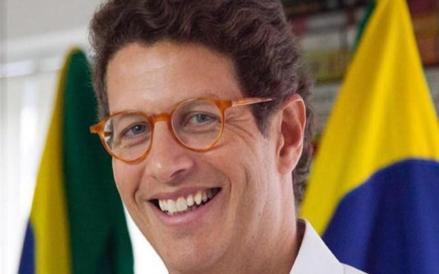 Bolsonaro designa a abogado como ministro de Medio Ambiente - Ricardo Salles. Foto de @ricardo.salles.524