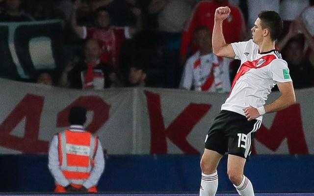 River Plate consigue tercer lugar en Mundial de Clubes - Foto de Mexsport
