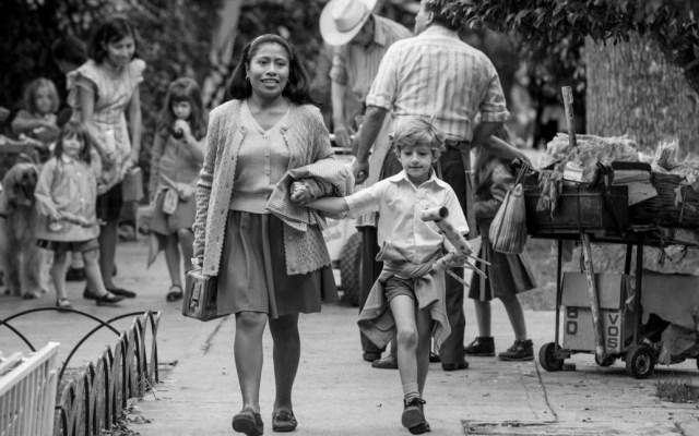 'Roma' se proyectará en la Plaza de las Tres Culturas - Foto de Internet