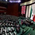 Diputados reciben iniciativa para derogar la Reforma Educativa - Cámara de Diputados. Foto de AFP