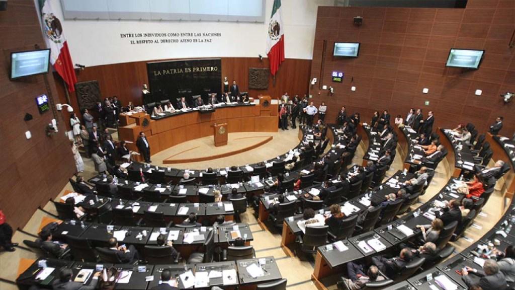 Senado publica minuta de Ley de Ingresos para su votación - Senado Ley Taibo