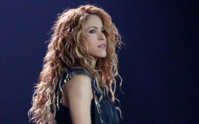 Hacienda española demanda a Shakira por fraude de 14.5 mde - Shakira. Foto de @shakira