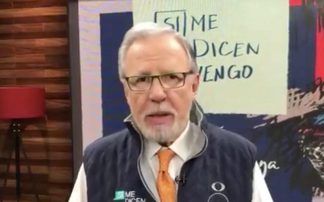 #EnVivo La seguridad, el mayor reclamo en México en 'Si Me Dicen No Vengo'