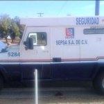 Roban camioneta de valores con 118 mdp en Guanajuato