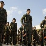 """Turquía lanzará operación contra milicias kurdas en Siria """"en los próximos días"""" - Foto de AFP"""
