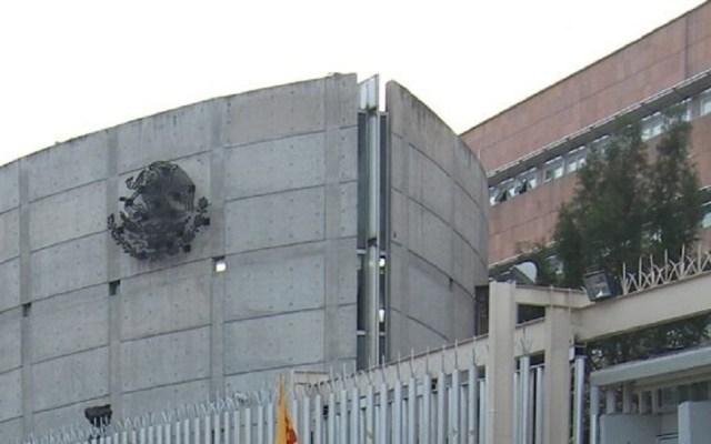 Tribunal Electoral pospone votación sobre paridad en gubernaturas para 2021 - Oficinas del TEPJF. Foto de Internet