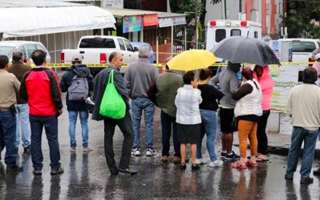Pelea entre taqueros en Tizayuca deja uno muerto - Foto de Cuartoscuro