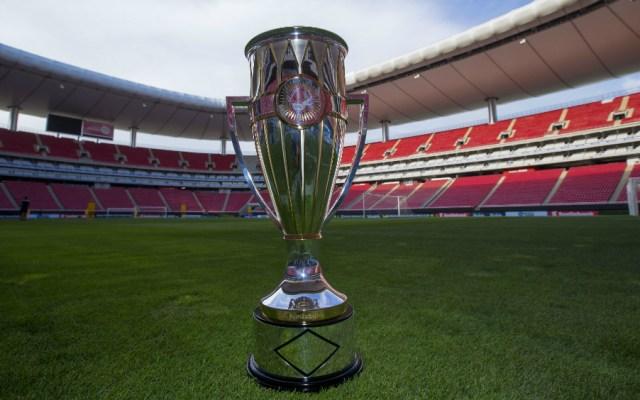 Clubes mexicanos conocen a rivales en octavos de final de Concachampions - Foto de Mexsport