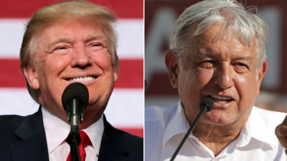 Construiremos una gran relación con Estados Unidos: Ramírez Cuevas - Ramírez cuevas aseguró que forjarán una gran relacion con ee.uu.