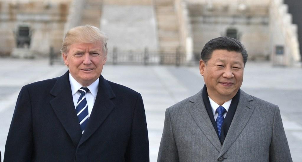 Trump y Xi Jinping protagonizarán G20 por guerra comercial. Noticias en tiempo real
