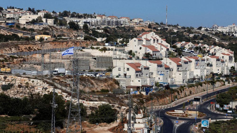 Cadena perpetua a palestino por vender propiedad a judíos - Foto de Reuters