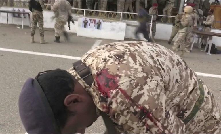 Jefe de Inteligencia Militar de Yemen muere tras ataque con dron