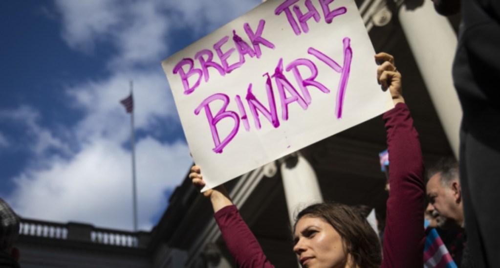 Nueva Jersey incluirá el género neutral en actas de nacimiento - género neutral en actas de nacimiento en nueva jersey