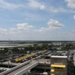 Aeropuerto de Orlando reporta crecimiento magistral en 2018 - Aeropuerto Internacional de Orlando. Foto de Internet