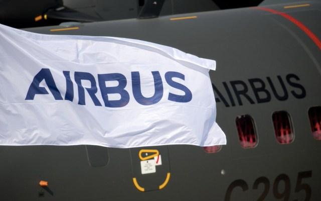 Washington impondría aranceles a productos europeos por ayuda a Airbus - Foto de Airbus
