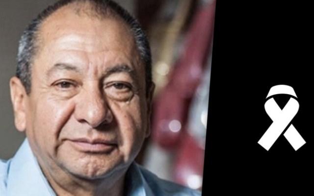 Murió Alberto Reyes, dueño de la marca de guantes 'Cleto Reyes' - Foto de @WBCBoxing