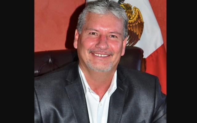 Detienen a alcalde de Bacúm, Sonora, en EE.UU. - Foto de Ayuntamiento de Bacúm