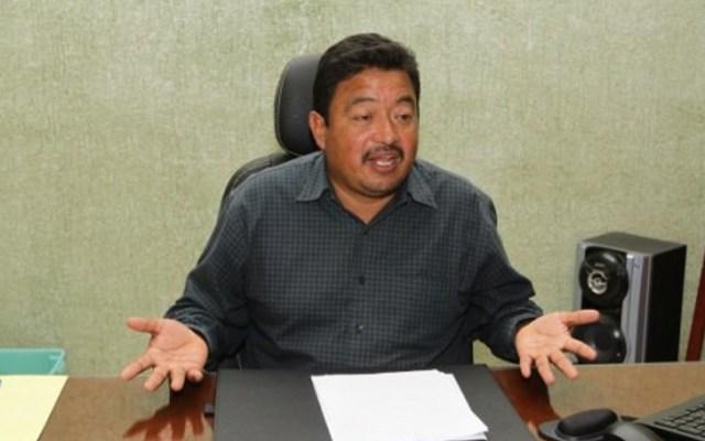 Estoy abierto a que me investiguen por bodega de combustible: alcalde de Tlahuelilpan - Alcalde tlahuelilpan acepta lo investiguen por bodega