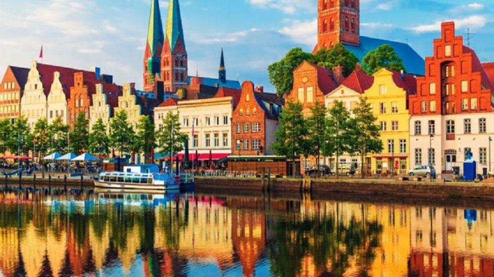 Alemania. Foto de Internet