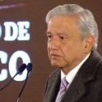 Plan de Bienestar iniciará en zonas de robo de combustible - AMLO en conferencia de prensa 22 enero. Captura de pantalla