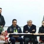 Se fortalecerá estrategia contra el robo de combustible: AMLO