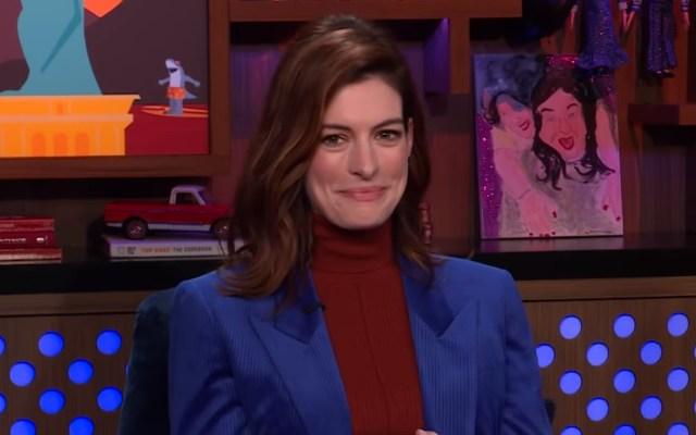 Tenemos todo para El Diario de la Princesa 3: Anne Hathaway - Anne Hathaway. Captura de pantalla
