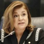 Nombran a Arely Gómez contralora del Poder Judicial de la Federación - Arely Gómez. Foto de Internet