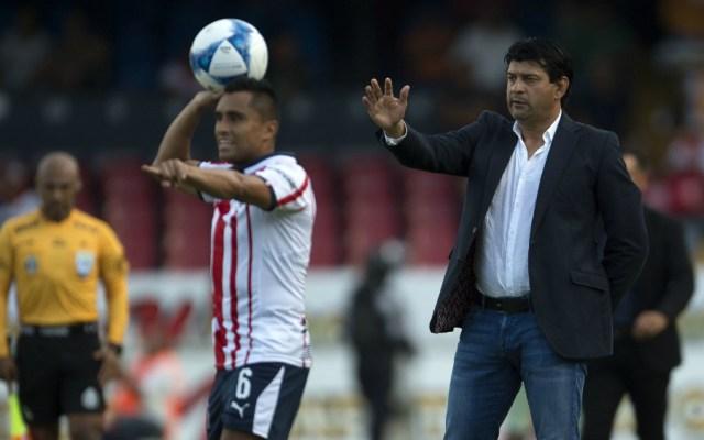Cardozo no estaba preparado para Mundial de Clubes: 'Aris' Hernández - Foto de Mexsport