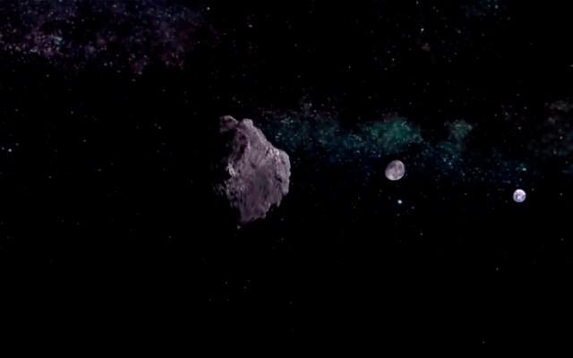 Rusia anuncia construcción de sistema de defensa contra asteroides
