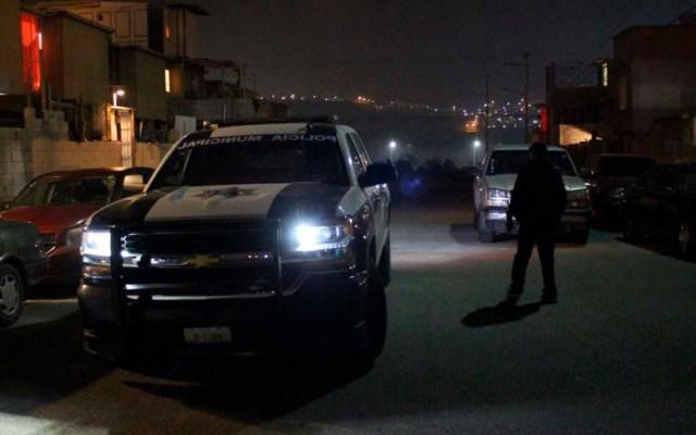Ataque armado deja un muerto y dos heridos en Tijuana - Foto de Milenio