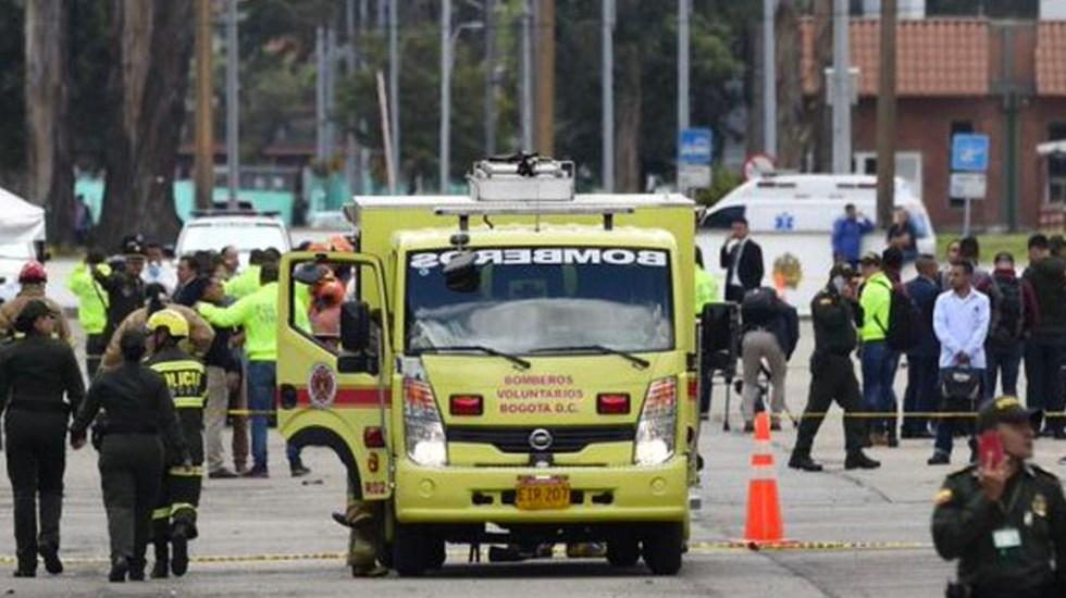 Estados Unidos ofrece ayuda a Colombia para investigar atentado - Foto de CNN