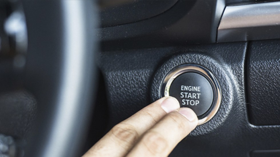 Vehículos sin llave son susceptibles de robo - Foto de CNN