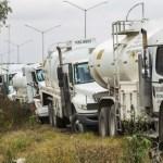 Canacar busca mayor participación en distribución de gasolina - Foto de Notimex