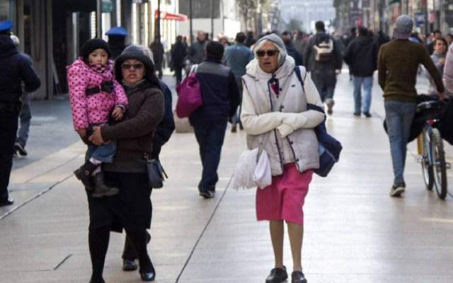 Emiten Alerta Amarilla por bajas temperaturas en Ciudad de México - alerta amarilla bajas temperaturas