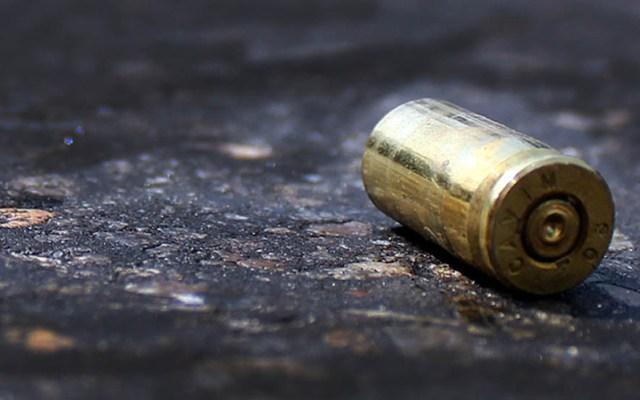 Asesinan a policía capitalino en Tlalnepantla - Foto de Internet