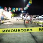 Ataque armado en malecón de Acapulco deja cuatro heridos - Balacera en malecón de Acapulco. Foto de Twitter