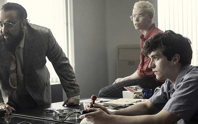 Demandan a Netflix por 'Black Mirror: Bandersnatch' - Foto de Netflix