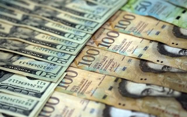 Venezuela devalúa moneda 36.82 por ciento - Foto de El Venezolano