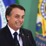 Gobierno de Bolsonaro preocupa a Human Rights Watch - Foto de AFP