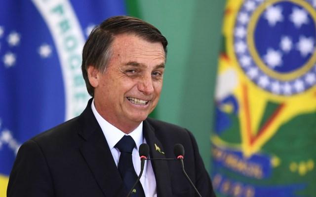 Gobierno de Bolsonaro preocupa a Human Rights Watch - Foto de AFP