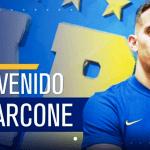 Boca Juniors contrata a Iván Marcone - Boca Juniors oficiializa contratación de Marcone