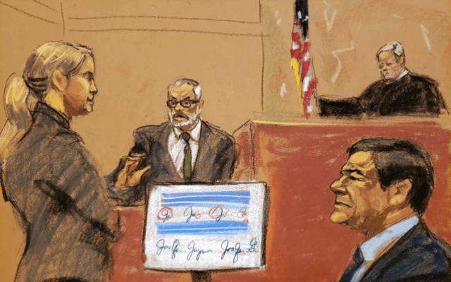 'Chapo' Guzmán rechaza testificar en juicio en su contra - Chapo rechaza declarar en juicio en Estados Unidos¡