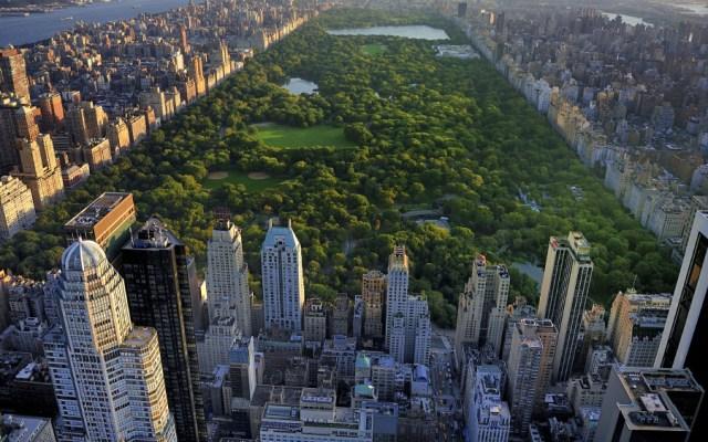 Nuevo récord de turistas en Nueva York en 2018 - Foto de Internet